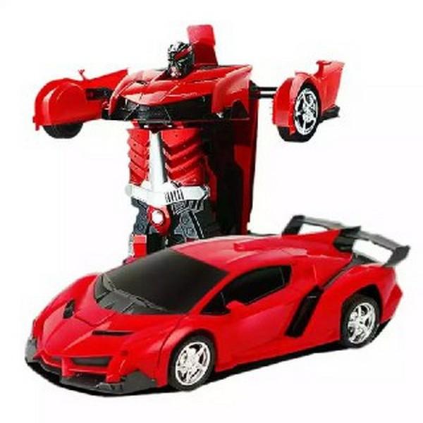 سيارة Transformers المتحولة
